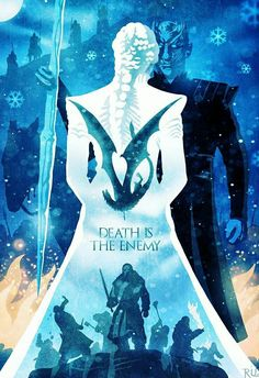 Game of Thrones vereint . - Game Of Thrones Game Of Thrones Artwork, Game Of Thrones Fans, Valar Dohaeris, Valar Morghulis, Daenerys Targaryen, Khaleesi, Winter Is Here, Winter Is Coming, Game Of Throne Poster