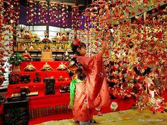 Hina Matsuri (雛祭り,
