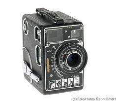 Siemens & Halske: C II camera