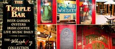 Enjoy Bars, LIVE Music and Beer, Visit Temple Bar Dublin