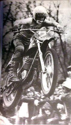 Maurizio Dolce SWM 125 Lombardore 1984