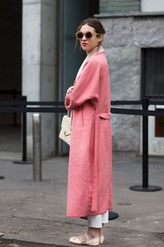 That Kind Of Woman - Fall-Winter 2017 - 2018 Street Style Fashion Looks