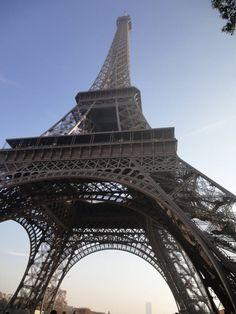 Paris ( Effel Tower )