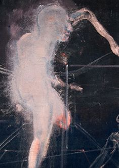 Francis Bacon, 'Two Figures', 1959