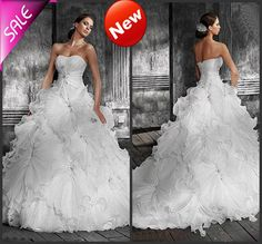 #dress #wedding dress #wedding
