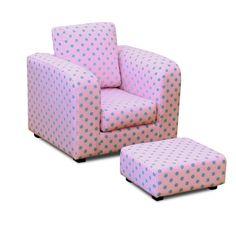 64 99 Kidsaw Kids Blue Mini Armchair Armchairs Pinterest Kid Armchairinis