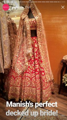 New wedding lengha bridal lehenga beautiful ideas Wedding Lehnga, Indian Bridal Lehenga, Indian Bridal Outfits, Indian Bridal Fashion, Indian Bridal Wear, Pakistani Bridal, Pakistani Dresses, Indian Dresses, Bridal Dresses