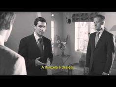 """Trailer 2  - """"Muito Barulho Por Nada"""", 26 de Julho nos cinemas!"""