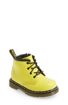 Dr.+Martens+'Brooklee'+Boot+(Baby+&+Walker)+available+at+#Nordstrom
