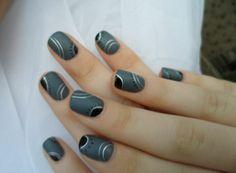 spring nail art spring #nailart