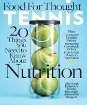 Free Subscription to Tennis Magazine