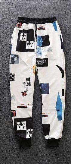 Bear Clothing white pants