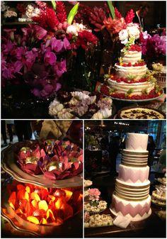 Participei do Wedding Outlet e fiquei realmente surpresa com a qualidade dos serviços oferecidos e com a beleza do local e da decoração dos fornecedores.