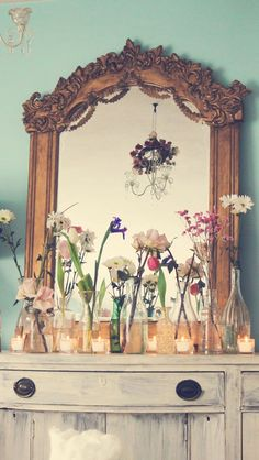 Efex Mirror from Trois Petites Filles