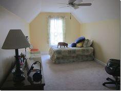 10 Ways To Rethink Your Bonus Room Ideas | Bonus Rooms, Room Ideas And  Small Spaces