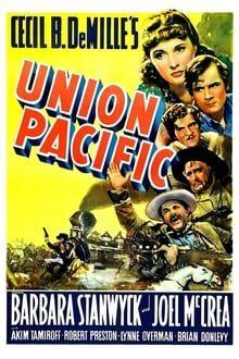 Hd Union 2019 Pelicula Completa En Español Latino Pacific Movie Barbara Stanwyck Movie Posters