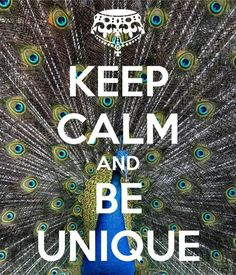 Now that's a keep calm message I can wrap my mind around!