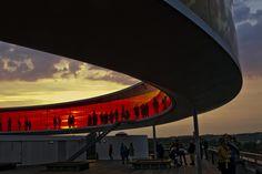 Aarhus Museum of Modern Art (ARoS) | schmidt hammer lassen architects | Archinect