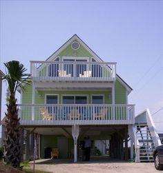 The Dolphin View Topsail Island, NC