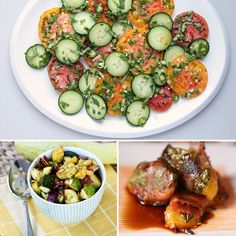 Healthy recipes for arthritis healthy food arthritis today 5 seasonally charged recipes to send off a healthy summer forumfinder Choice Image