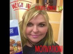 Weigh in! FOOD FINDS! Finding YOUR Motivation! Lowest Point Creamer EVER!