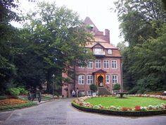 Cuxhaven - Schloss Ritzebüttel