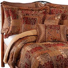 Croscill® Galleria Oversized Comforter Set by Croscill