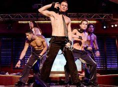 Channing Tatum : un ex-collègue strip-teaseur se présente comme le vrai Magic Mike et l'attaque