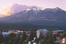 Northern Arizona University, I am going to live here in a matter of months, and I am excited.. but also a little scared...