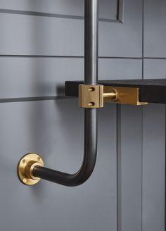 Snake Shape Door Handle Golden Brass Temple /& Restaurant Pull Door Handle CS 31