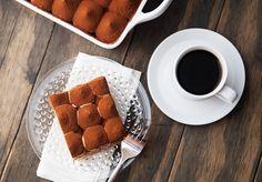 tiramisu recipe | use real butter