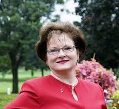 Go Red for Women Detroit 2010 Board Member