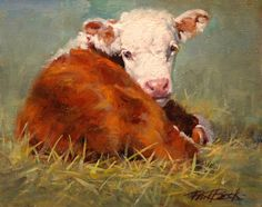 Snuggle Up - Pitzer's Fine Arts - Phil Beck