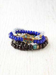 Trust Bracelet Set