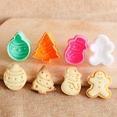 Disney Cookie Cutter moule Fondant biscuit Lot de 2 Décoration Gâteau Lot Cartoon