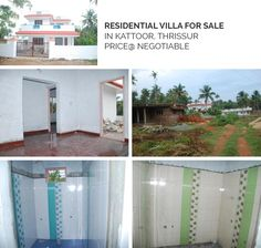 I DON'T FIND YOU A HOUSE…I FIND YOU A HOME! Residential Villas for Sale in kattoor ,Thrissur price@ Negotiable For more information please click on:-http://goo.gl/VyWhqG Buy/sell/rent Properties???....Log on to www.sichermove.com or call 9061681333/222/444...