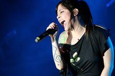 Punknet :: música + informação Especial: Entrevista com a cantora Pitty