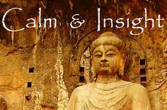Calm and Insight!  The Dual Advantage of Mental Training:  http://What-Buddha-Said.net/drops/IV/Calm_and_Insight.htm