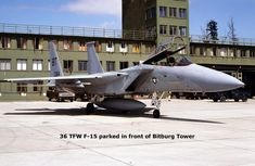 bitburg afb germany  been here lived there done that love the f15.  by http://www.bfec.us