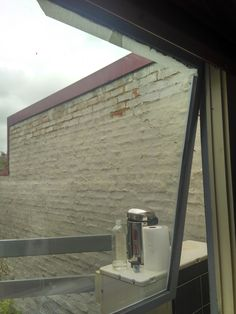 Painting my new window, last January January, Windows, Outdoor Decor, Painting, Life, Home Decor, Decoration Home, Room Decor, Painting Art