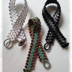 #armband #pärlor #handgjordasmycken #smycken #bracelets #bracelet #jewelry #beads #handmade #tilabeads #miyukibeads #miyuki #seedbeads #musthave #doityourself #handmadejewelry