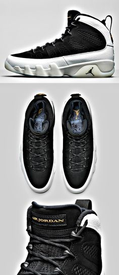 019da79a425 WATCH  Sneaker Review  Air Jordan 9 Retro  LA  City of Flight