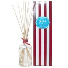 Get Fresh Spa Black Currant Reed Diffuser - 8 fl. oz.,    #Candles