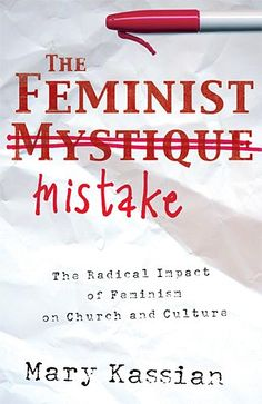 In The Feminist Gospel, Mary Kassian provided a thought-provoking inquiry into the history of feminism. Now, in this thoroughly revised and updated book, she revisits the subject, adding to its history an examination of the effects of feminism. The Feminist Mistake is a reliable, biblical critique that will provide answers and inspire serious reflection on this issue.