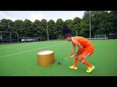 Rabo Skills Challenges #6 - YouTube Hockey Training, Field Hockey, Challenges, Liberty, Sports, Youtube, Hs Sports, Political Freedom, Freedom