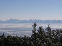 Tatragebirge #zakopane