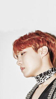 BTS Blood Sweat & Tears Photoshoot | J-Hope