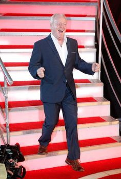 Keith Chegwin Celebrity Big Brother 2015