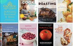 Eight Thoughtful Food Books Worth Reading This Year
