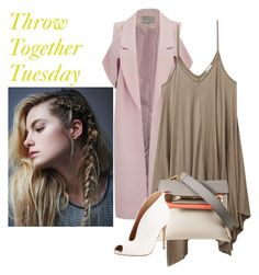 """Throw Together Tuesday"" by ky-thornton ❤ liked on Polyvore featuring Lavish Alice, Wet Seal, Gianvito Rossi, Free People, women's clothing, women's fashion, women, female, woman and misses"